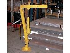 Cranes-Floor