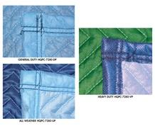 QUILTED MOVING PADS